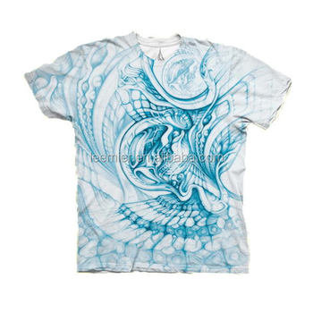 Custom printing full color sublimation sport t shirt buy for Custom full color t shirt printing