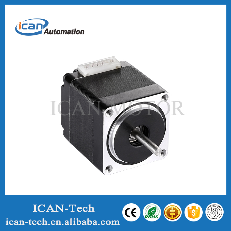 28mm cheap rb step motor, smart 1.2A mini step motor