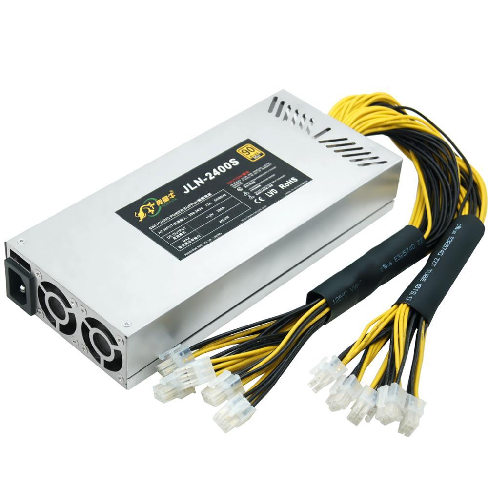 Server Psu Mining 2400w Power Supply For Gpu Gtx 1060 1070 1080 Ti - Buy  Server Psu Mining,2400w Psu,2400w Power Supply Product on Alibaba com