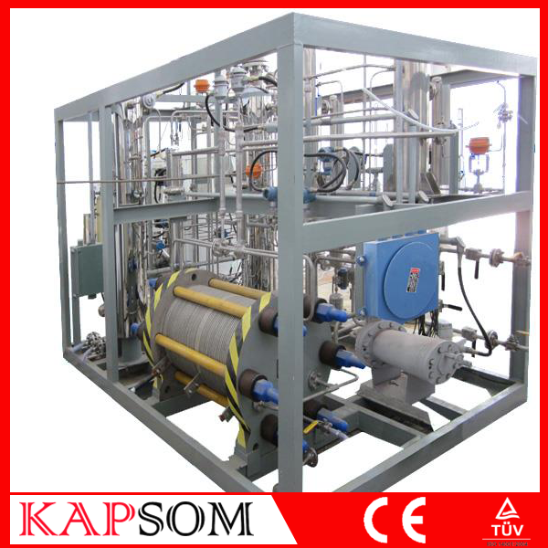 High quality CE spe/pem water electrolyzer