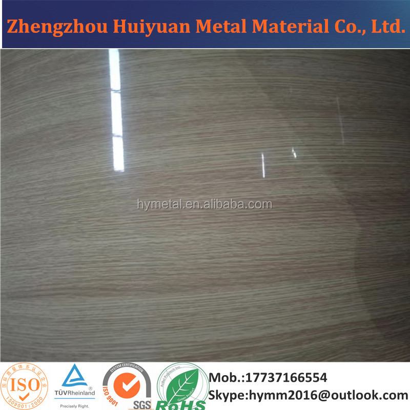 High Quality 3003 H14 Color Coated Aluminum Ceiling Coil for Interior Decoration
