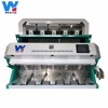 Wenyao Plastic Bottle PE/PET/PVC Flakes Granuals Color Sorting Machine