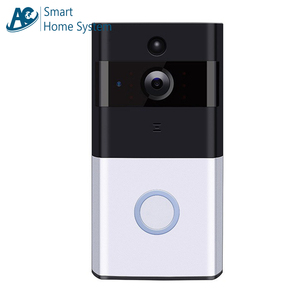 ip video intercom doorbell ring device for door