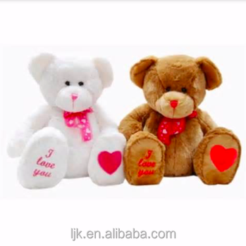 Customized Plush Toys 6