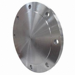 "10"" Stainless steel 304/304l galvanized pipe fitting flange carbon steel black paint blind flange"
