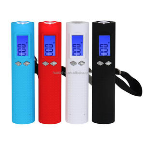 China ACS 50kg/110lb digital electronic weighing Balance scales digital travel luggage scale