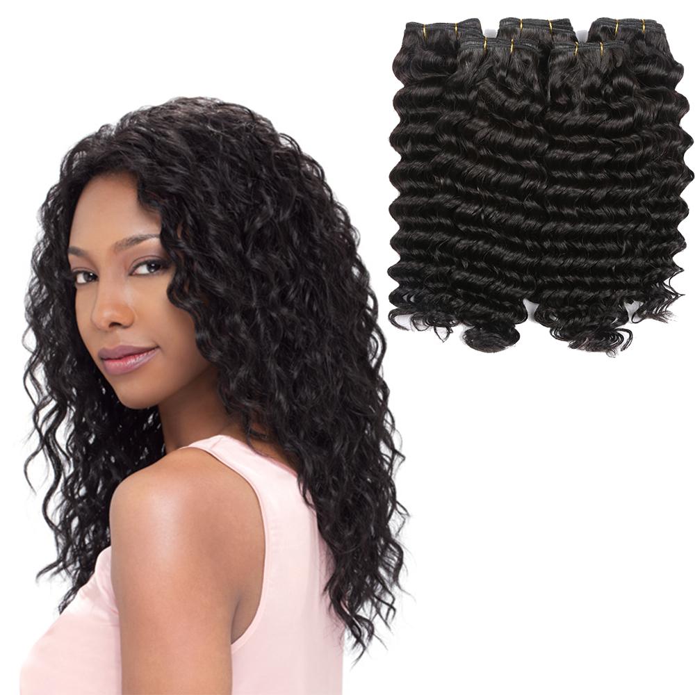 Softest 100 Human Hair Weave Brandsfactory 100 Natural Indian