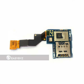 Sim Card Slot Flex Cable For Sony Xperia S Lt26i - Buy For Sony Ericsson  Lt26i Sim Card Tray Cable,Lt26i Sim Connector,Sim Card Holder Tray Slot For