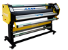 BD-LP1600 M1 hot & cold paoil laminatper & aluminum fing machine with CE, air pump, 1600