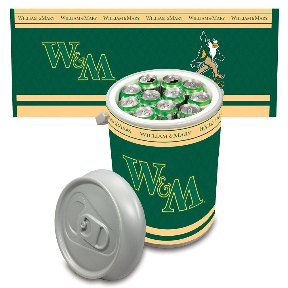 20 Qt. NCAA Mega Cooler NCAA Team: College Of William & Mary Griffin