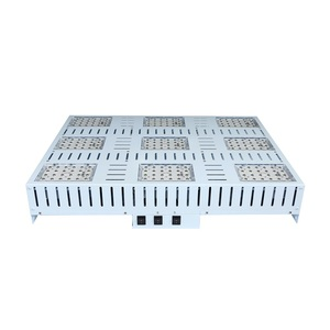 Dimmable full spectrum Led Grow Light for Agriculture Project
