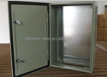Ip65 Ip66 Waterproof Electrical Box Metal Electrical Box
