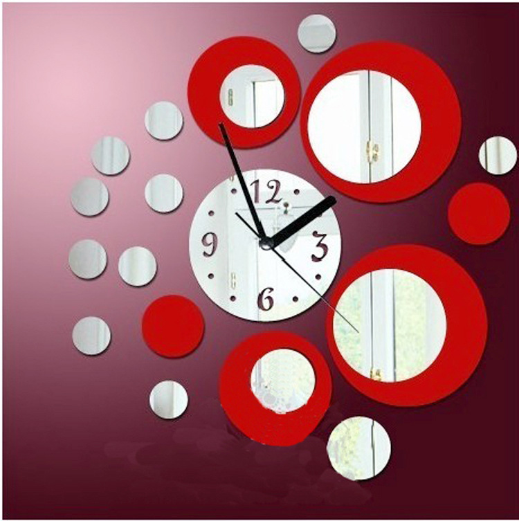 Removable Self Adhesive Oem Acrylic Funky Wall Clock Buy Oem Wall Clock Funky Wall Clock Oem Acrylic Funky Wall Clock Product On Alibaba Com