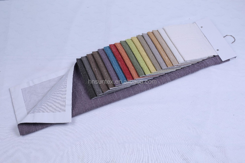 new design modern upholstery textile viscose fabrics rami linen philippines for sale
