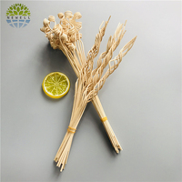 Factory supply various size stick rattan craft for Korean market