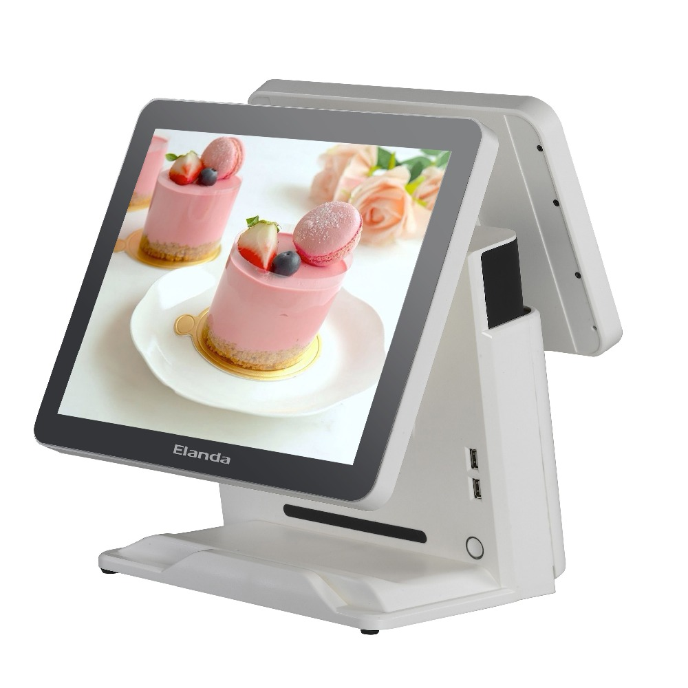 Factory price customized Wifi All in one Point Of Sale Equipment/POS Device For Retail Shop