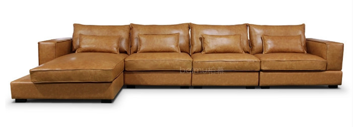 italy design leather sofa on sale italy sofa modern top grain leather sofa with