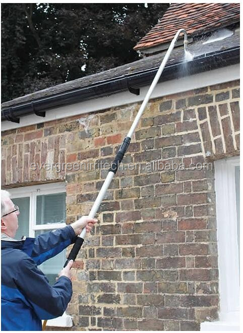 New Telescopic Gutter Flusher Gutter Cleaner Buy