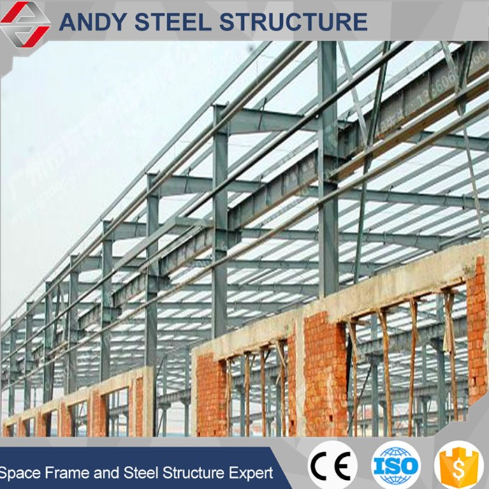Prefab Factory Building Warehouse Construction Costs Buy