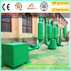 Feed Pellet Production Line Used Airflow Sawdust Dryer Machine