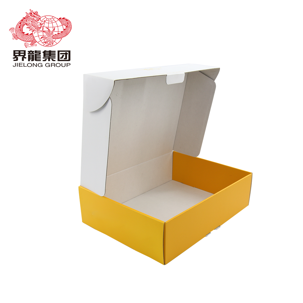 Custom Corrugated Carton Paper Mailing Box Packaging