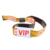 event tickets MIFARE Ultralight music festival concerts woven rfid fabric wristband