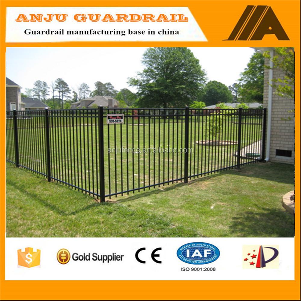 Piscina fence-010 taglio Laser recinzione di alluminio Lamiera ...
