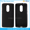 Wholesale Soft Rubber TPU Back Cover Case For ZTE Axon 7 Mini