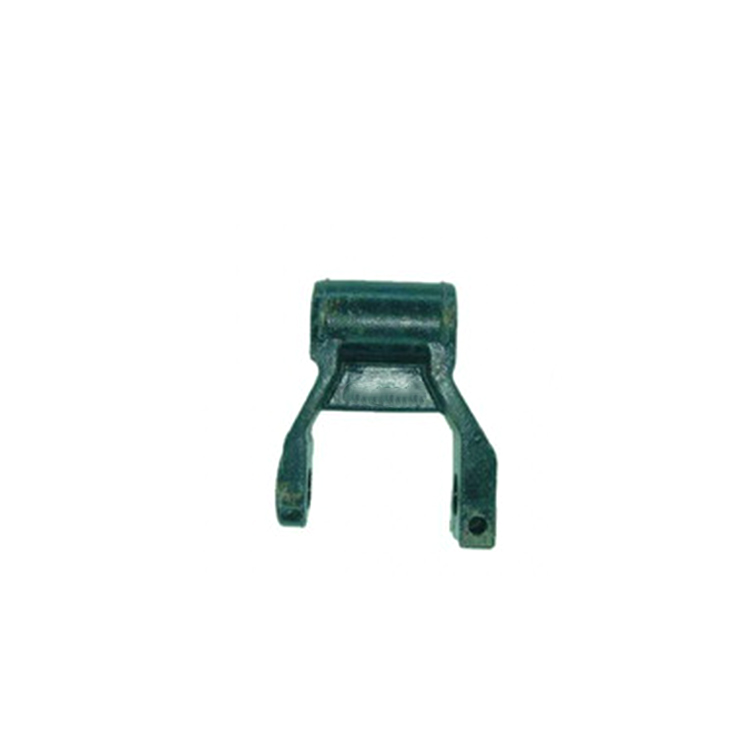 High grade hot sale manufacture buffer support rubber pad for ankai