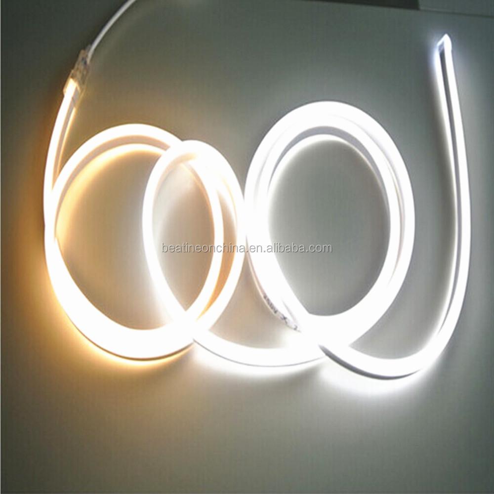 12 v 24 v petit n on bande blanc led 2835smd lampes au n on de led id de produit 60583905556. Black Bedroom Furniture Sets. Home Design Ideas
