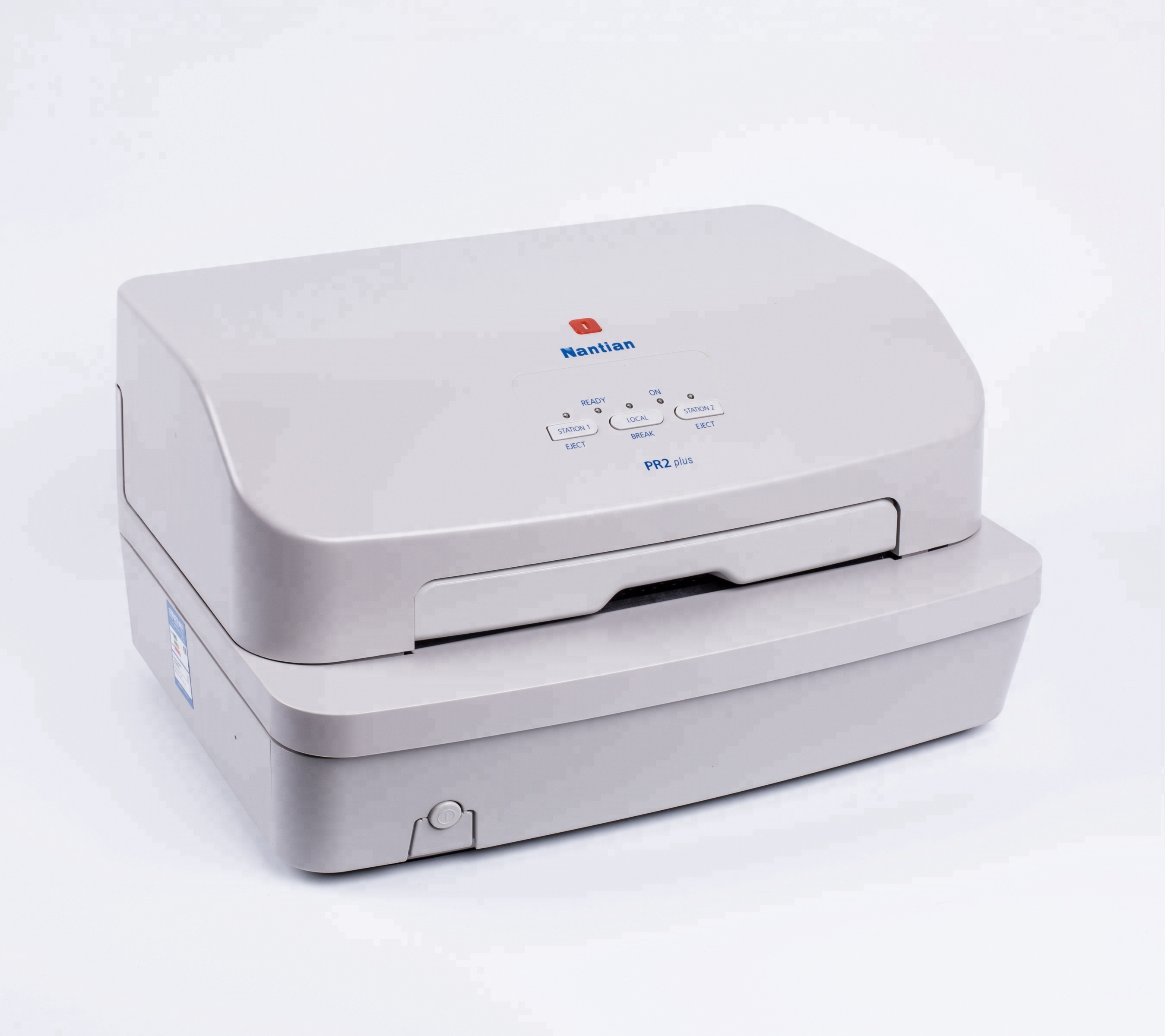 Olivetti PR2 PLUS Bank Passbook Dot Matrix Printer Serial Parallel USB Interface