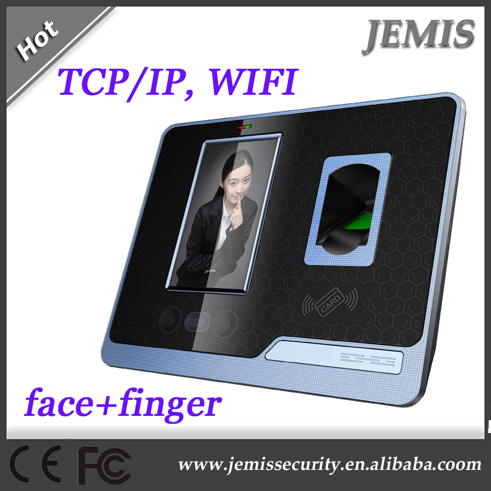 Biometric Attendance Machine/time Recording/fingerprint Clock Recorder With  Tcp/ip Or Wifi - Buy Time Attendance Recorder,Cheap Biometric Fingerprint