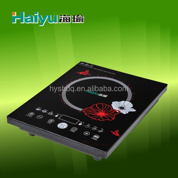 Home induction cooker super model in 2014