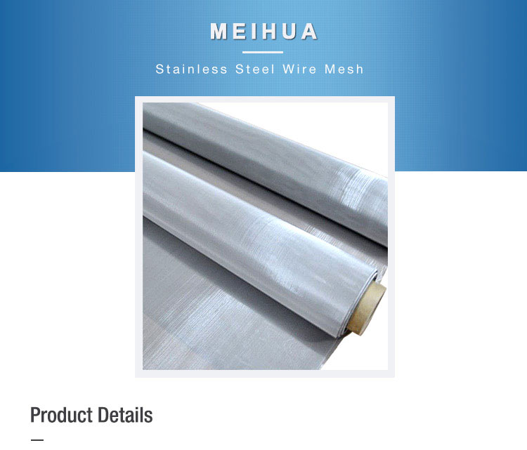 Factory Directly Best Quality Fine Laboratory Stainless Steel Wire ...