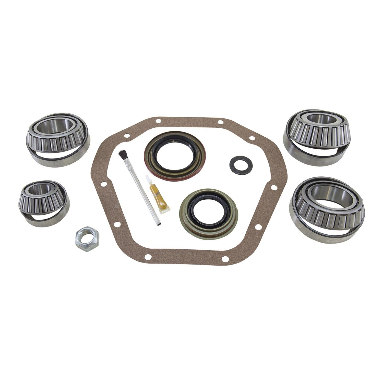 "Yukon (BK F10.5-C) Bearing Installation Kit for Ford 10.5"" Differential"