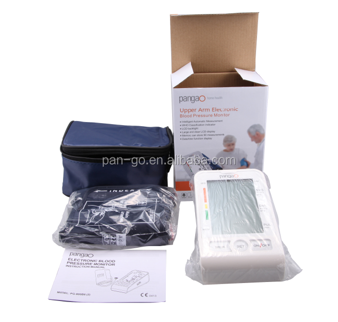 Alibaba best sellers ce wrist blood pressure meter from alibaba china