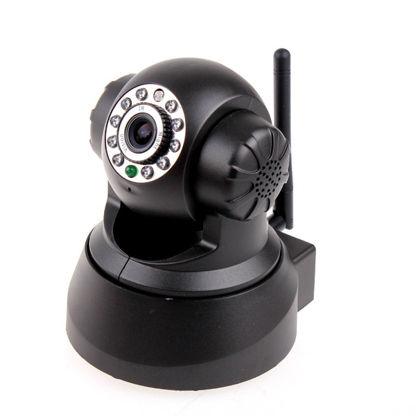 Wireless network IP 745 mobile phone camera Winbond WIFI remote monitoring software program the most secure direct