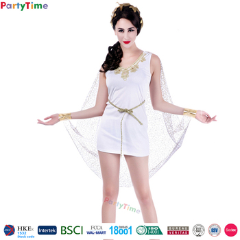 a9cc0ebbd92 adult halloween roman empress party costume sexy greek goddess costume
