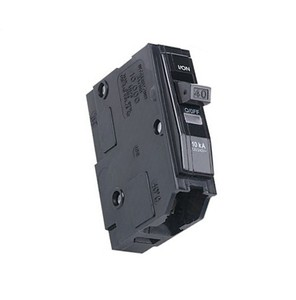 QO110 QO115 QO120 QO130 QO140 QO150 QO160 1Pole 2Pole 3Pole Plug In Thermal QO Square D Circuit Breaker
