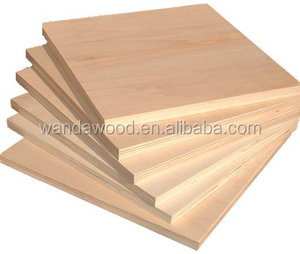 16mm Commercial Plywood
