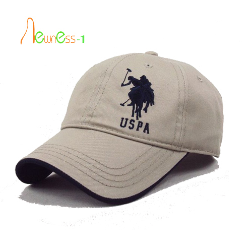 new style popular custom fitted baseball hats for