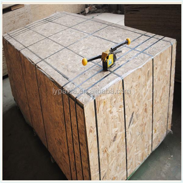 4 8 18mm competitive price wall sheathing home - Precio tablero osb ...