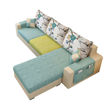 Multi Warna <span class=keywords><strong>Gaya</strong></span> <span class=keywords><strong>Eropa</strong></span> Modern Sofa <span class=keywords><strong>Ruang</strong></span> Tamu Furniture