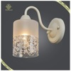 Unique Glass Shade Ceiling Lamp Hotel Decorative, E14 Light Source Ceiling Lamp
