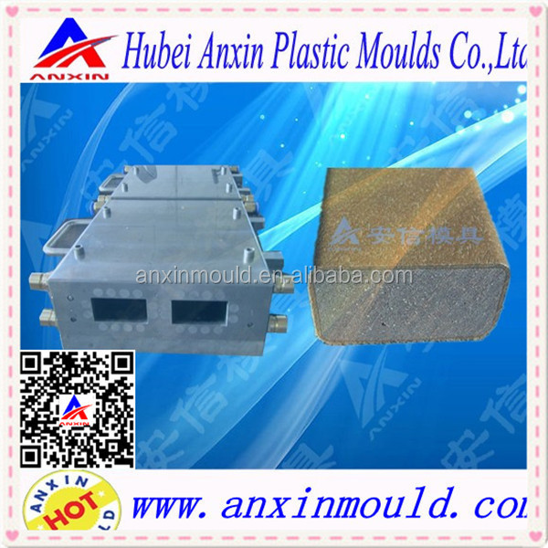 Hot Sale WPC EXtrusion Moulds/ WPC Post Pillar Made In China