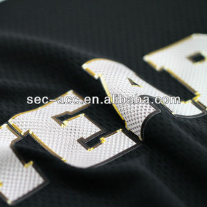 Shipped from Cambodia Unique Kodak Gradient Effect Sublimation Fabric Extra Soft Cold Transfer Digital Printing
