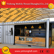Economical environmental friendly sandwich composite modular home house for classrooms, hotel, villa, carport, etc
