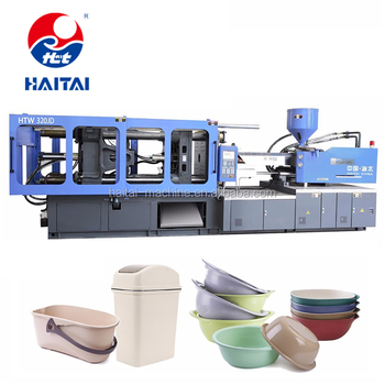 Haitai Htw320jd Best Selling Injection Molding Machine Servo Motor Plastic  Injection Molding Machine - Buy Injection Molding Machine,Plastic Injection