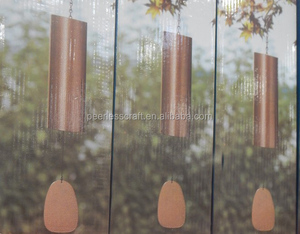 Wind Chime Gold Garden Decoration Wind Chime