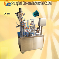 CE Certificate Automatic Rotary Type Soft Gelatin Capsule Filling Machine